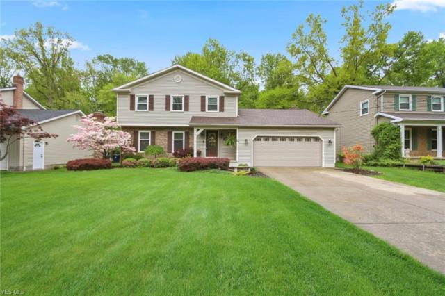 1822 Johnston Pl, Poland, OH 44514 (MLS #4094458) :: RE/MAX Trends Realty