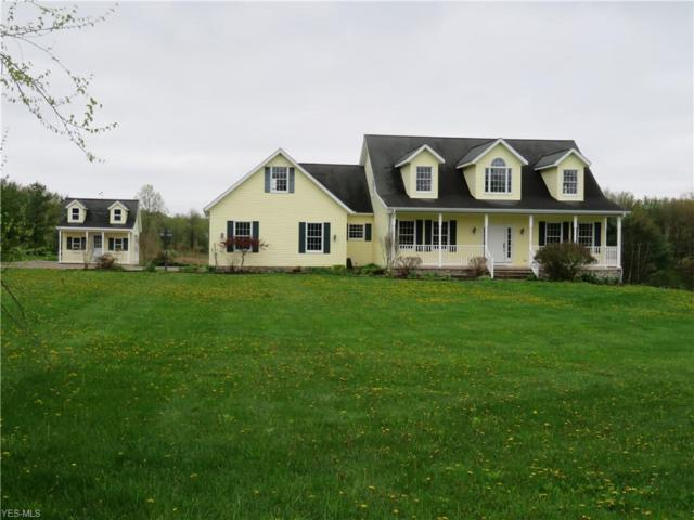 4554 W Britton Rd, Burbank, OH 44214 (MLS #4094464) :: RE/MAX Valley Real Estate