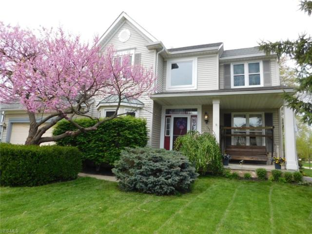 2849 Sikes Ln, Twinsburg, OH 44087 (MLS #4094476) :: RE/MAX Pathway