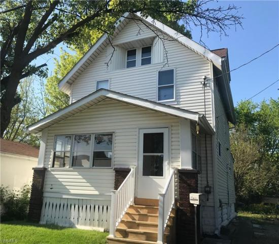 449 E Crosier St, Akron, OH 44311 (MLS #4094482) :: RE/MAX Edge Realty