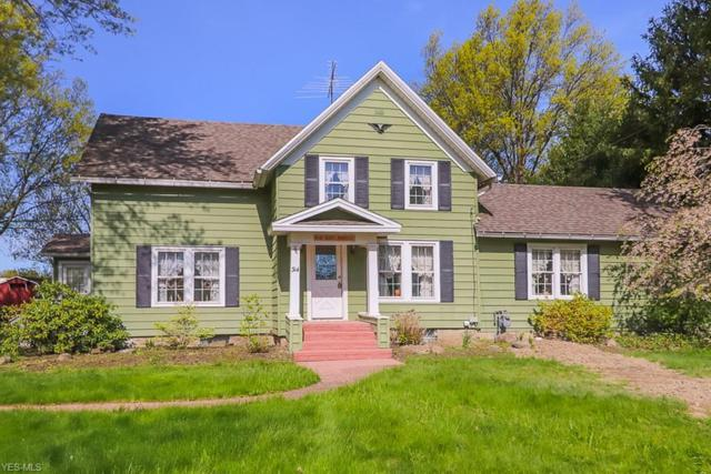 314 Lear Rd, Avon Lake, OH 44012 (MLS #4094487) :: RE/MAX Trends Realty