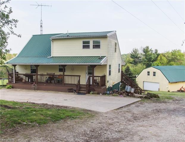 3230 Gorge Rd SW, Dellroy, OH 44620 (MLS #4094497) :: RE/MAX Valley Real Estate