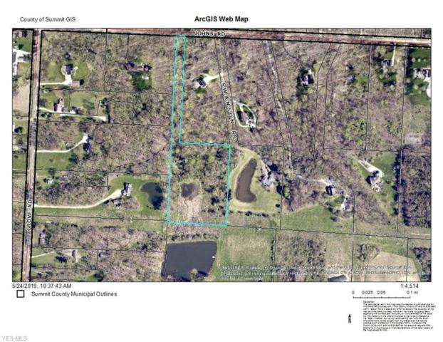 1736 Johns Road, New Franklin, OH 44216 (MLS #4094525) :: RE/MAX Edge Realty