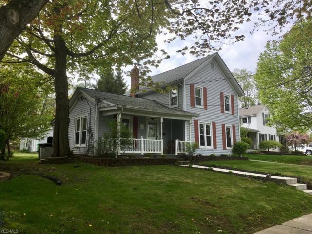 122 Huntington St, Chardon, OH 44024 (MLS #4094534) :: RE/MAX Trends Realty