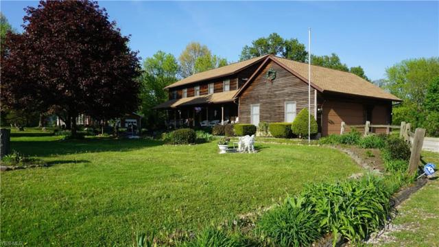 990 Hartville Rd N, Hartville, OH 44632 (MLS #4094541) :: RE/MAX Trends Realty