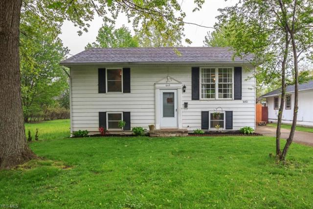643 Argonne Dr, Painesville, OH 44077 (MLS #4094640) :: RE/MAX Trends Realty