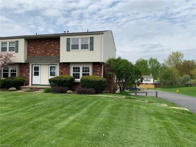 1831 Higby Dr, Stow, OH 44224 (MLS #4094665) :: RE/MAX Trends Realty