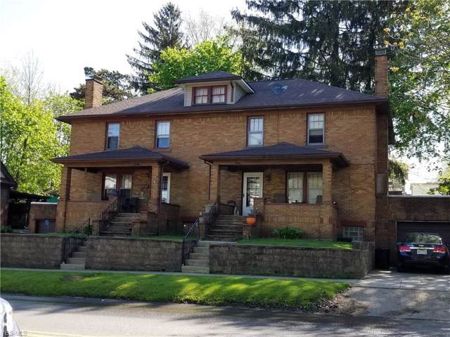 430-434 N Ellsworth Ave, Salem, OH 44460 (MLS #4094677) :: RE/MAX Trends Realty