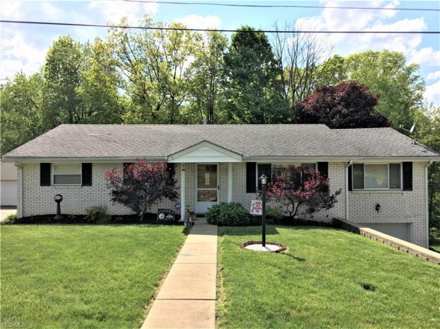 233 Alfred Dr, Wintersville, OH 43953 (MLS #4094683) :: RE/MAX Valley Real Estate