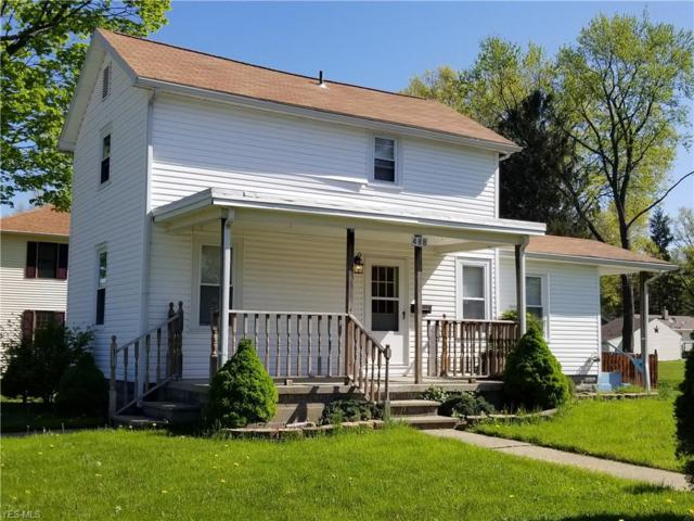 488 Fair Ave, Salem, OH 44460 (MLS #4094697) :: RE/MAX Trends Realty