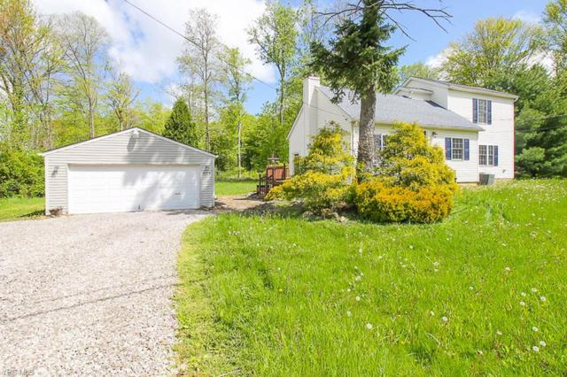 2378 Weymouth Rd, Hinckley, OH 44233 (MLS #4094705) :: RE/MAX Trends Realty
