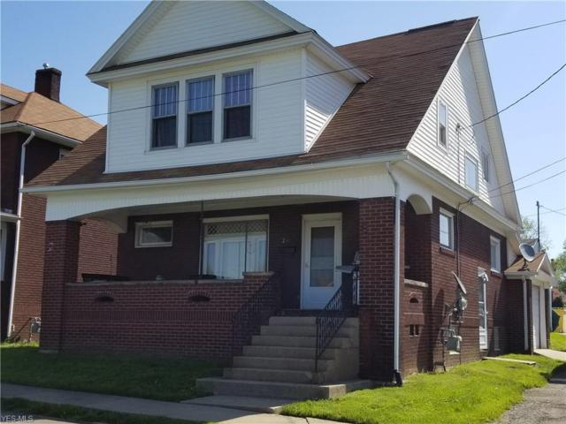 248 N Broadway Ave, Salem, OH 44460 (MLS #4094724) :: RE/MAX Trends Realty