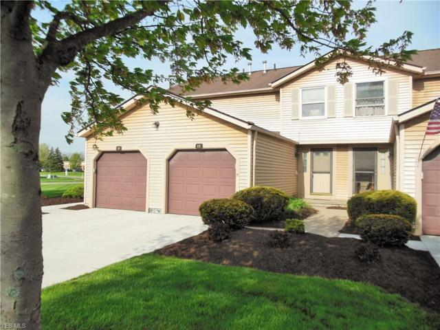 4757 Ledgewood Dr 1E, Medina, OH 44256 (MLS #4094736) :: RE/MAX Trends Realty