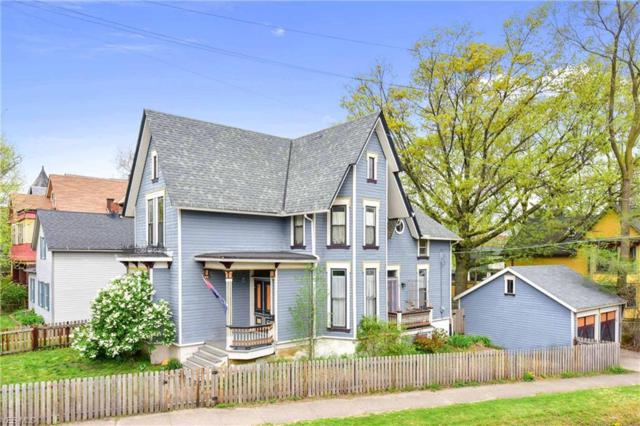 4500 Franklin Blvd, Cleveland, OH 44102 (MLS #4094798) :: RE/MAX Edge Realty