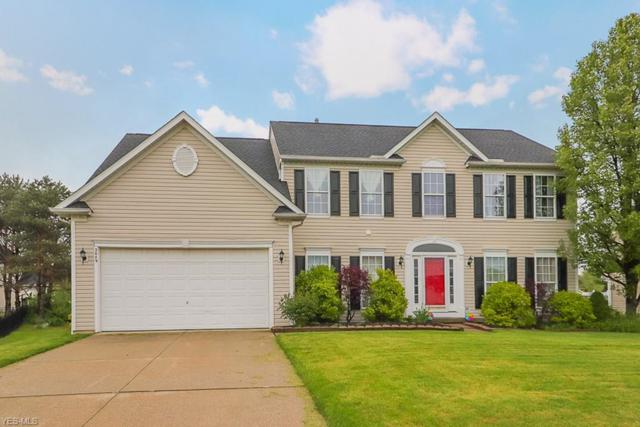 3049 Fairmount Court, Brunswick, OH 44212 (MLS #4094805) :: RE/MAX Valley Real Estate