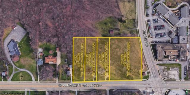 7500 W Pleasant Valley Rd, Parma, OH 44130 (MLS #4094837) :: RE/MAX Valley Real Estate