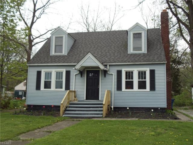 98 E Prospect St, Painesville, OH 44077 (MLS #4094878) :: RE/MAX Trends Realty