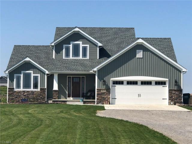 14659 Orrville St NW, North Lawrence, OH 44666 (MLS #4094896) :: RE/MAX Valley Real Estate