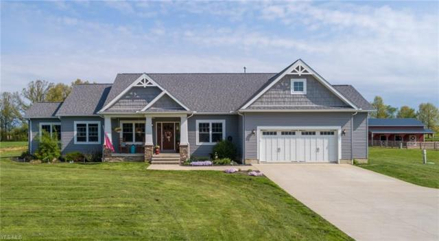 13444 Fulton Road, Marshallville, OH 44645 (MLS #4094906) :: The Crockett Team, Howard Hanna
