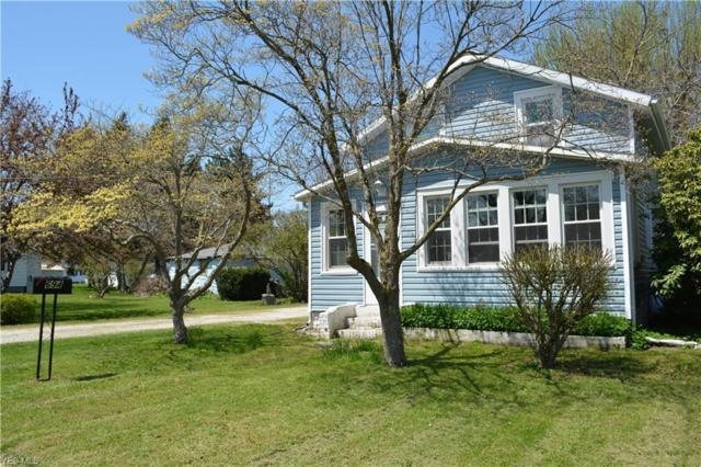 694 Residence Street, Conneaut, OH 44030 (MLS #4094928) :: RE/MAX Edge Realty