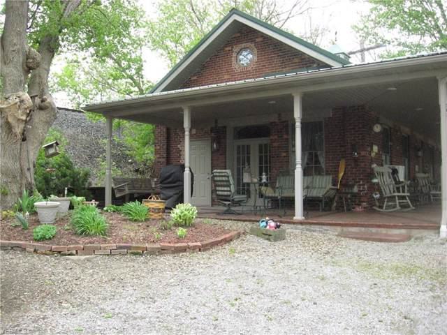 511 River Rd, Huron, OH 44839 (MLS #4094930) :: RE/MAX Valley Real Estate