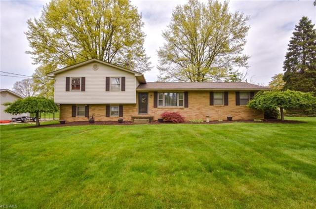 3707 Rolling Ridge Rd NE, North Canton, OH 44721 (MLS #4094954) :: RE/MAX Trends Realty