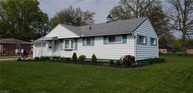 1071 Beechwood Avenue, Girard, OH 44420 (MLS #4094966) :: RE/MAX Valley Real Estate