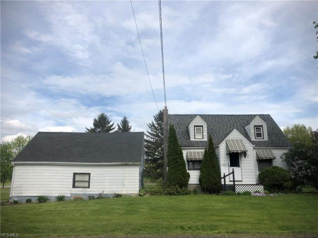 2351 S Duck Creek Road, North Jackson, OH 44451 (MLS #4095010) :: RE/MAX Valley Real Estate