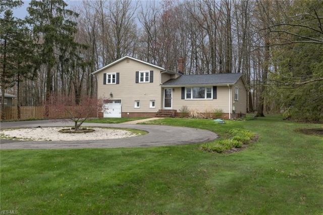 10098 Hillcrest Rd, Kirtland, OH 44094 (MLS #4095011) :: RE/MAX Valley Real Estate