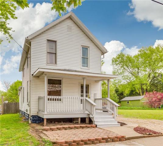 405 Van St, Barberton, OH 44203 (MLS #4095059) :: RE/MAX Edge Realty