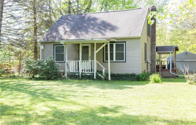 6043 Oak St, Lowellville, OH 44436 (MLS #4095078) :: RE/MAX Valley Real Estate