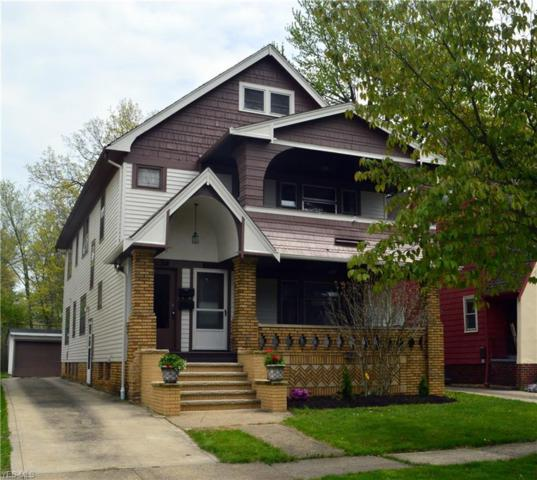 2287-2289 Ogontz Ave, Lakewood, OH 44107 (MLS #4095089) :: RE/MAX Trends Realty