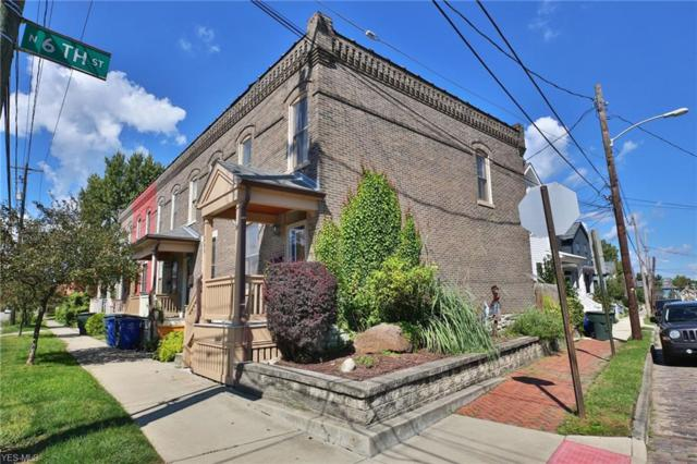 260 E 2nd Ave, Columbus, OH 43201 (MLS #4095131) :: RE/MAX Edge Realty