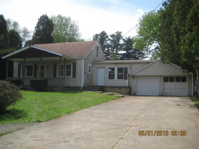 4829 Fields Ave SW, Canton, OH 44706 (MLS #4095171) :: RE/MAX Valley Real Estate