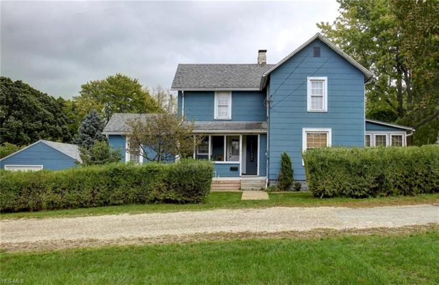 725 Laurel Ave, Lakeside-Marblehead, OH 43440 (MLS #4095172) :: RE/MAX Trends Realty