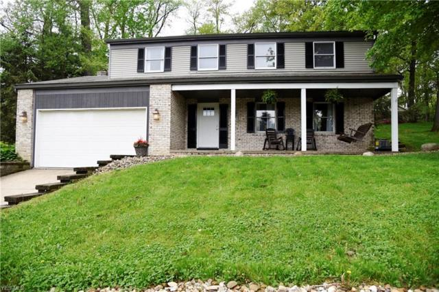 2939 Inwood Dr NW, Massillon, OH 44646 (MLS #4095214) :: RE/MAX Valley Real Estate
