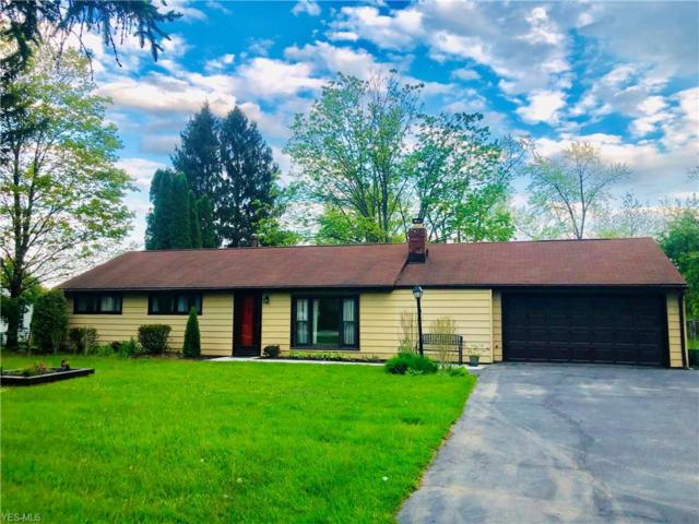 9430 Briar Dr, Streetsboro, OH 44241 (MLS #4095234) :: RE/MAX Valley Real Estate