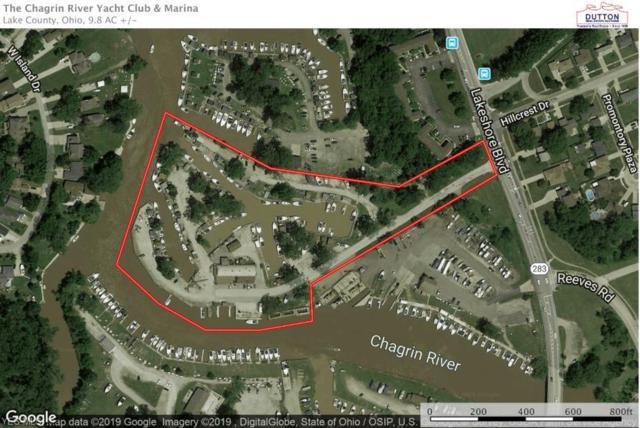 35943 Lake Shore Boulevard, Eastlake, OH 44095 (MLS #4095339) :: RE/MAX Edge Realty