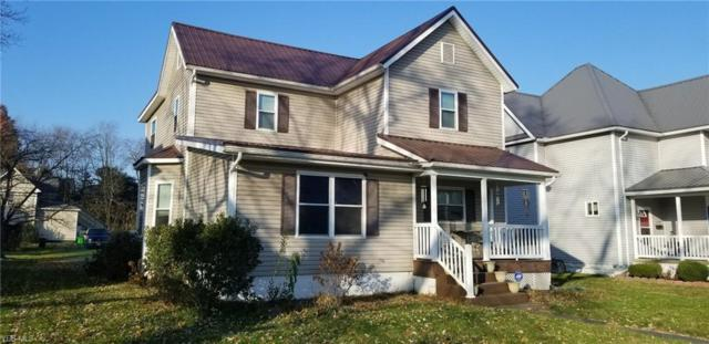 306 N Wooster Ave, Strasburg, OH 44680 (MLS #4095370) :: RE/MAX Trends Realty