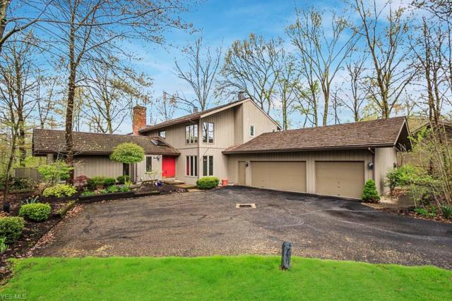 640 W Acadia Pt, Aurora, OH 44202 (MLS #4095393) :: RE/MAX Trends Realty