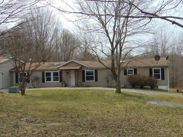 48945 State Route 154, Rogers, OH 44455 (MLS #4095418) :: RE/MAX Valley Real Estate
