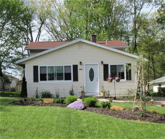 1170 East Blvd, Aurora, OH 44202 (MLS #4095447) :: RE/MAX Valley Real Estate