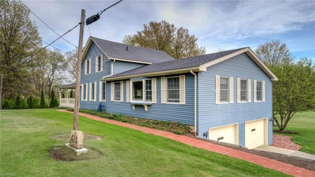 424 Sharon Copley Rd, Wadsworth, OH 44281 (MLS #4095478) :: The Crockett Team, Howard Hanna