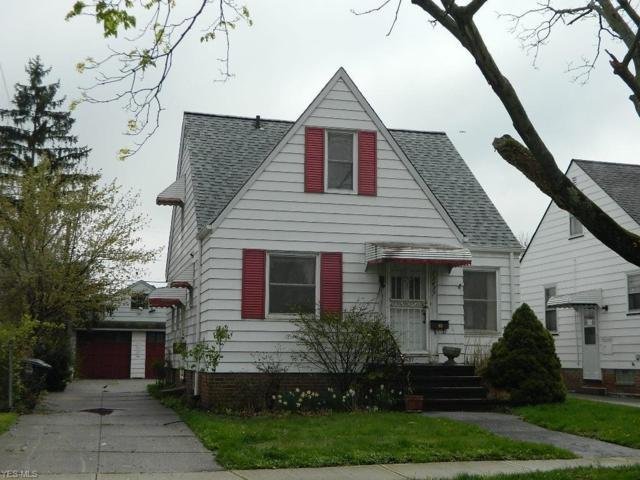 13437 Wainstead Ave, Cleveland, OH 44111 (MLS #4095513) :: RE/MAX Trends Realty