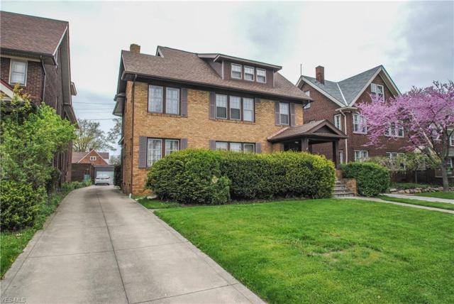 16716 Clifton Blvd, Lakewood, OH 44107 (MLS #4095531) :: RE/MAX Trends Realty