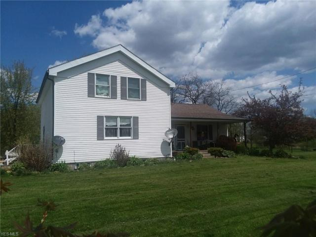 891 Footville Richmond Rd W, Jefferson, OH 44047 (MLS #4095543) :: RE/MAX Valley Real Estate