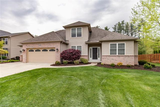 21233 Castlewood Dr, Strongsville, OH 44149 (MLS #4095562) :: RE/MAX Trends Realty