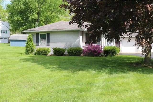 1573 Columbus Rd, Wooster, OH 44691 (MLS #4095572) :: RE/MAX Valley Real Estate