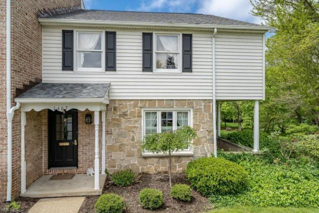 1607 S Main Street A, North Canton, OH 44709 (MLS #4095597) :: RE/MAX Edge Realty