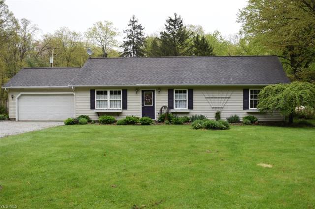 1272 Tote, Rock Creek, OH 44084 (MLS #4095615) :: RE/MAX Valley Real Estate